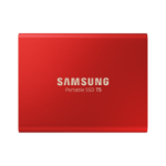 Samsung T5 1000 GB Red