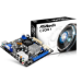 ASROCK C70M1 Integrated AMD C-70 APU AMD A50M Mini ITX HD6290 Graphics