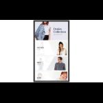"""Benq IL490 Digital signage flat panel 124.5 cm (49"""") LED Full HD Black Touchscreen"""