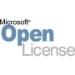 Microsoft VStudio Foundatn Svr CAL, Pack OLP NL, License & Software Assurance, 1 user client access license, EN