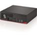 Fujitsu ESPRIMO D538/E94+ 9na generación de procesadores Intel® Core™ i7 i7-9700 8 GB DDR4-SDRAM 256 GB SSD SFF Negro PC Windows 10 Pro