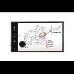 "LG 75TC3D-B interactive whiteboard 75"" 3840 x 2160 pixels Touchscreen Black USB"