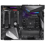 Gigabyte X570 AORUS MASTER (rev. 1.0) motherboard Socket AM4 ATX AMD X570