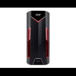 Acer NITRO N50-600 DG.E0HEK.027 Core i5-8400 8GB 1TB/256GB SSD DVDRW Win 10 Home