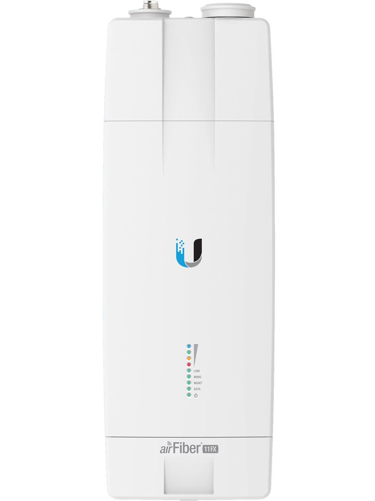 Ubiquiti Networks AF-11FX Network bridge 1200Mbit/s White