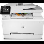 HP Color LaserJet Pro M283fdw Laser 600 x 600 DPI 22 Seiten pro Minute A4 Wi-Fi