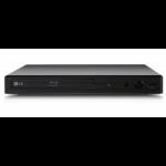 LG BP255 Blu-Ray player Black,Grey Blu-Ray player