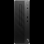 HP 290 G1 8th gen Intel® Core™ i5 i5-8500 8 GB DDR4-SDRAM 256 GB SSD Black SFF PC