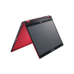 "Fujitsu LIFEBOOK U9310X Hybrid (2-in-1) Red 33.8 cm (13.3"") 1920 x 1080 pixels Touchscreen 10th gen Intel® Core™ i7 16 GB LPDDR3-SDRAM 512 GB SSD Wi-Fi 6 (802.11ax) Windows 10 Pro"