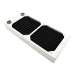 XSPC AX240 Dual Fan Radiator