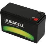 Duracell DR9-12 Sealed Lead Acid (VRLA) 9Ah 12V UPS battery