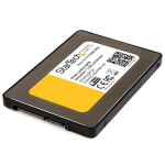 """StarTech.com CFast card to SATA adapter with 2.5"""" housing"""