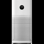 Xiaomi Mi Air Purifier 3H luchtreiniger 45 m² 64 dB Zwart, Wit 38 W