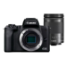 Canon EOS M50 Mark II + M18-150 EU26 MILC 24,1 MP CMOS 6000 x 4000 Pixeles Negro