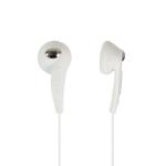 Koss KE10 White Intraaural In-ear headphone
