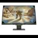 "HP X27i 68,6 cm (27"") 2560 x 1440 Pixeles Quad HD LED Negro"