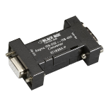 Black Box IC1625A-F serial converter/repeater/isolator RS-232 RS-485