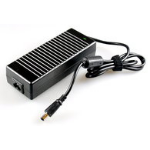 CoreParts AC Adapter 18.5V 6.5A 120W power adapter/inverter Black