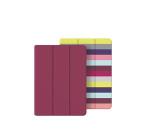 Belkin Apple iPad Air 2 Reversible Strap Cover Case - Pink  - (F7N313BTC00)