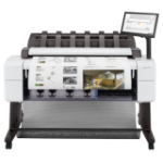 HP Designjet T2600dr large format printer Colour 2400 x 1200 DPI Thermal inkjet A0 (841 x 1189 mm) Ethernet LAN