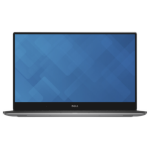 "DELL XPS 9550 2.6GHz I7-6700HQ 15.6"" 1920 x 1080pixels Black,Silver"
