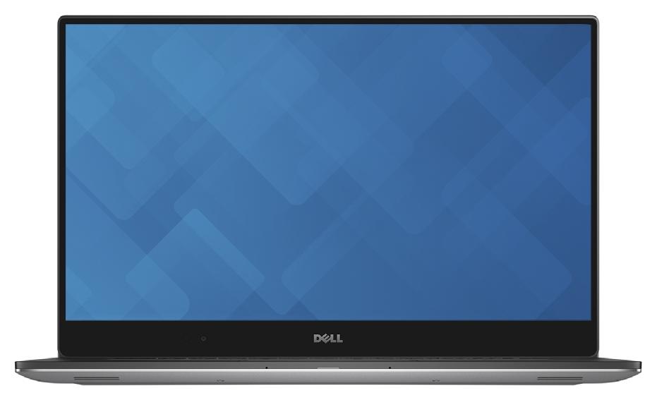 "DELL XPS 9550 2.6GHz I7-6700HQ 15.6"" 1920 x 1080pixels Black,Silver"