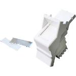 Cablenet 72 3700 socket-outlet RJ-45 White