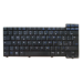 HP SPS-KEYBOARD 85-30P BLACK-SLVK