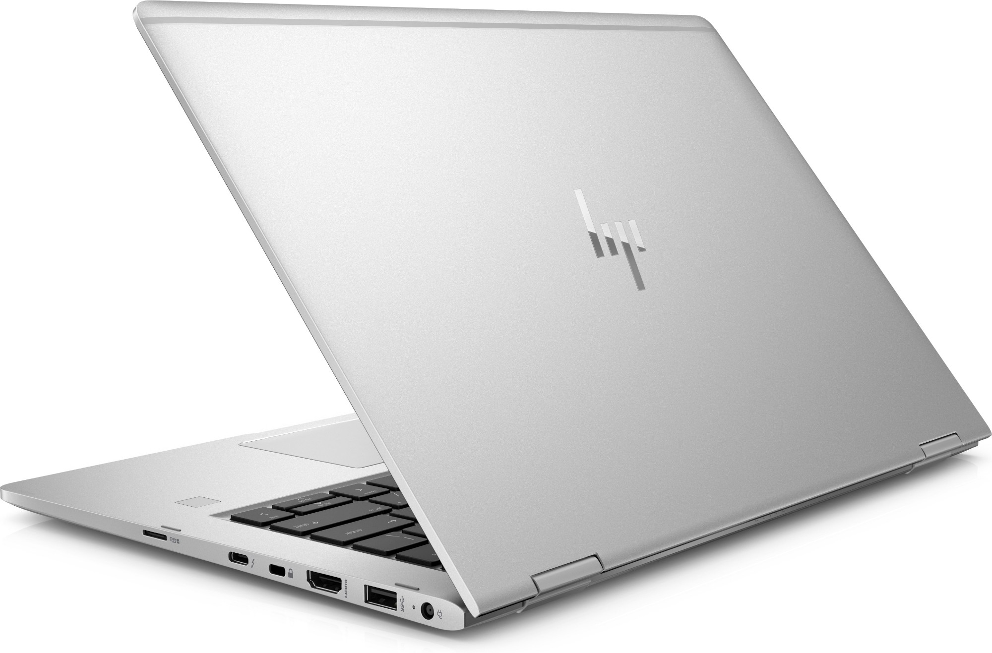HP EliteBook x360 1030 G2 Silver Hybrid (2-in-1) 33 8 cm (13 3