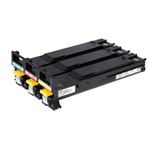 Konica Minolta A06VJ53 Toner MultiPack, 12K pages @ 5% coverage