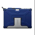 """Urban Armor Gear Cobalt 31.2 cm (12.3"""") Cover Blue"""