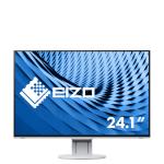 "EIZO FlexScan EV2457 61.2 cm (24.1"") 1920 x 1200 pixels WUXGA LED White"