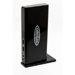 Origin Storage Origin alt Dock to DELL 452-BBPG notebook dock/port replicator USB 3.0 (3.1 Gen 1) Type-A Black