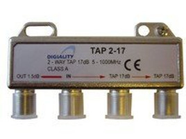 Digiality 4837 Cable splitter cable splitter/combiner