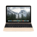 "Apple MacBook 12"" Retina 1.1GHz 12"" 2304 x 1440pixels Gold"