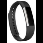 Fitbit Alta Pulsera de actividad Negro, Acero inoxidable OLED