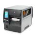 Zebra ZT41142-T0EC000Z impresora de etiquetas Transferencia térmica 203 x 203 DPI Inalámbrico y alámbrico