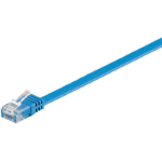 Microconnect V-FTP6015B-FLAT networking cable Blue 1.5 m Cat6 U/FTP (STP)