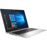 "HP EliteBook 850 G6 Zilver Notebook 39,6 cm (15.6"") 1920 x 1080 Pixels Intel® 8ste generatie Core™ i5 8 GB DDR4-SDRAM 256 GB SSD Windows 10 Pro"
