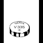 Varta Watches V335 Single-use battery Sealed Lead Acid (VRLA)