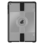 OtterBox uniVERSE Series for Apple iPad 8th/7th gen, transparent/black - No retail packaging