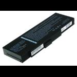 2-Power 11.1v 6600mAh 71Wh Li-Ion Laptop Battery