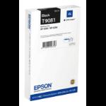 Epson T9081 Original Schwarz 1 Stück(e)