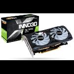 Inno3D N166S2-06D6X-1712VA15LB graphics card GeForce GTX 1660 SUPER 6 GB GDDR6