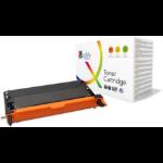 Quality Imaging Toner Yellow 113R00725