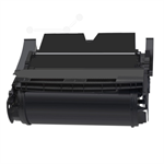 Lexmark 12A3160 Toner black, 20K pages @ 5% coverage