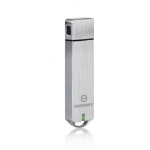 Kingston Technology S1000 4GB USB 3.0 (3.1 Gen 1) Type-A Silver USB flash drive