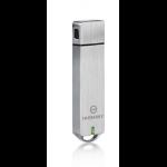 Kingston Technology S1000 USB flash drive 4 GB USB Type-A 3.0 (3.1 Gen 1) Silver