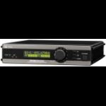 TOA WT-5800 audio tuner Grey, Black