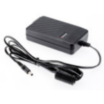 Intermec 851-061-502 indoor Black power adapter/inverter